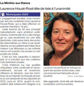 Edition ouest France